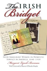 Cover The Irish Bridget