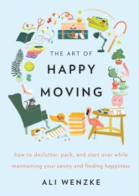 Cover Art of Happy Moving