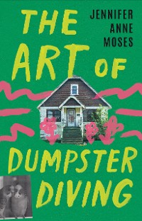 Cover The Art of Dumpster Diving