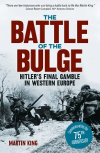Cover Battle of the Bulge