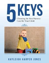 Cover 5 Keys