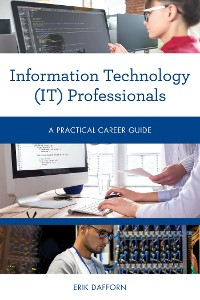 Cover Information Technology (IT) Professionals