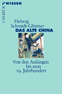 Cover Das alte China