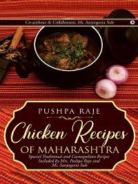 Cover Chicken Recipes of Maharashtra