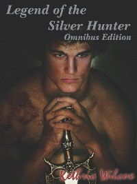 Cover Legend of the Silver Hunter