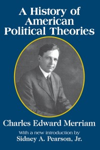 Cover History of American Political Theories