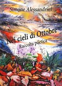 Cover Nei cieli di Ottobre