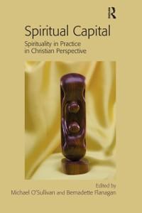 Cover Spiritual Capital