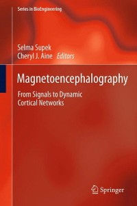 Cover Magnetoencephalography