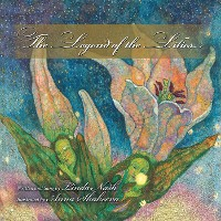 Cover The Legend of the Lilies