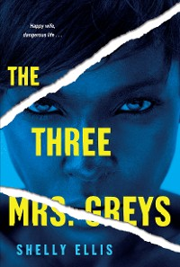 Cover The Three Mrs. Greys