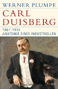 Cover Carl Duisberg