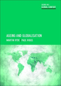 Cover Ageing and globalisation