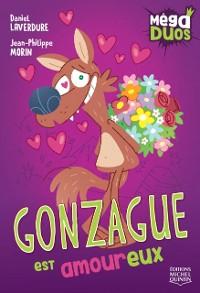 Cover MegaDUOS 3 - Gonzague est amoureux