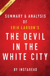 Cover Summary of The Devil in the White City