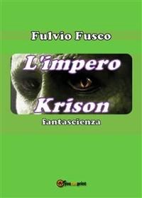 Cover L'impero Krison