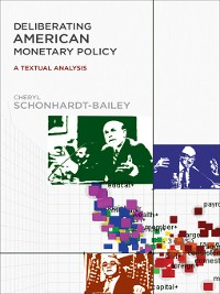 Cover Deliberating American Monetary Policy