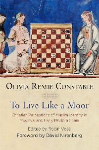 Cover To Live Like a Moor