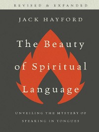 Cover The Beauty of Spiritual Language
