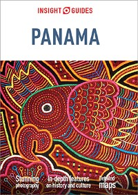 Cover Insight Guides Panama (Travel Guide eBook)