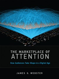 Cover The Marketplace of Attention