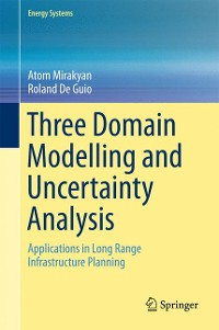 Cover Three Domain Modelling and Uncertainty Analysis