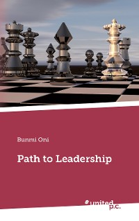 Cover Path to Leadership
