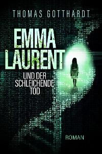 Cover Emma Laurent und der schleichende Tod