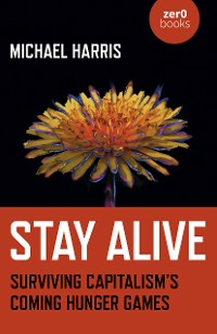 Cover Stay Alive