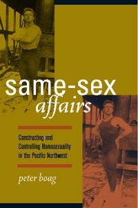 Cover Same-Sex Affairs