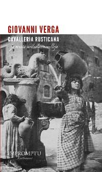 Cover Cavalleria rusticana ja muita sisilialaisnovelleja