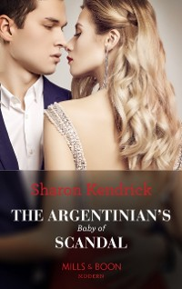 Cover Argentinian's Baby Of Scandal