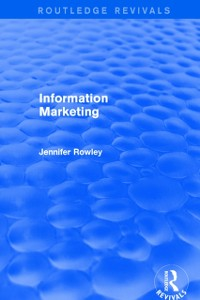 Cover Information Marketing