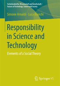 Cover Responsibility in Science and Technology