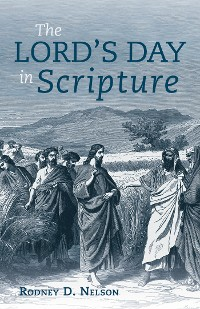 Cover The Lord's Day in Scripture