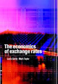 Cover Economics of Exchange Rates
