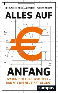 Cover Alles auf Anfang
