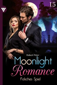 Cover Moonlight Romance 15 – Romantic Thriller
