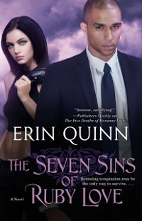 Cover Seven Sins of Ruby Love
