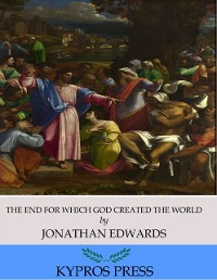 Cover End for Which God Created the World
