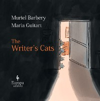 Cover The Writer's Cats