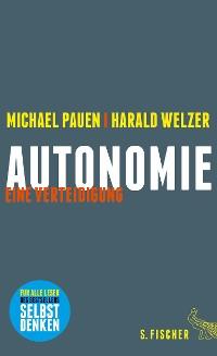 Cover Autonomie