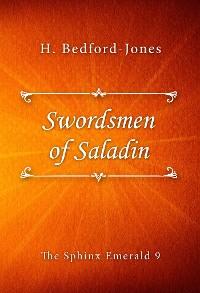 Cover Swordsmen of Saladin