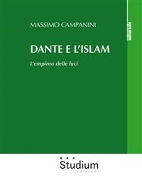 Cover Dante e l'Islam