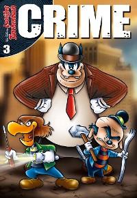 Cover Lustiges Taschenbuch Crime 03
