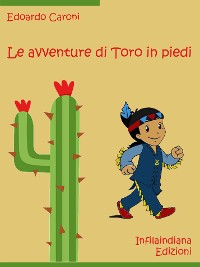 Cover Le avventure di Toro in piedi