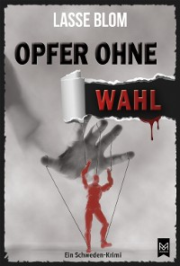Cover Opfer ohne Wahl
