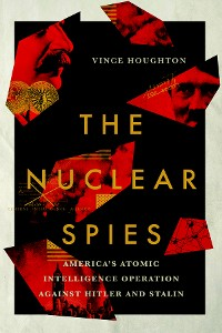 Cover The Nuclear Spies