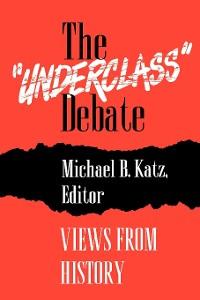 "Cover The ""Underclass"" Debate"