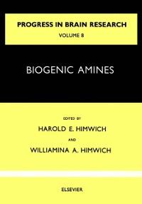 Cover Biogenic Amines